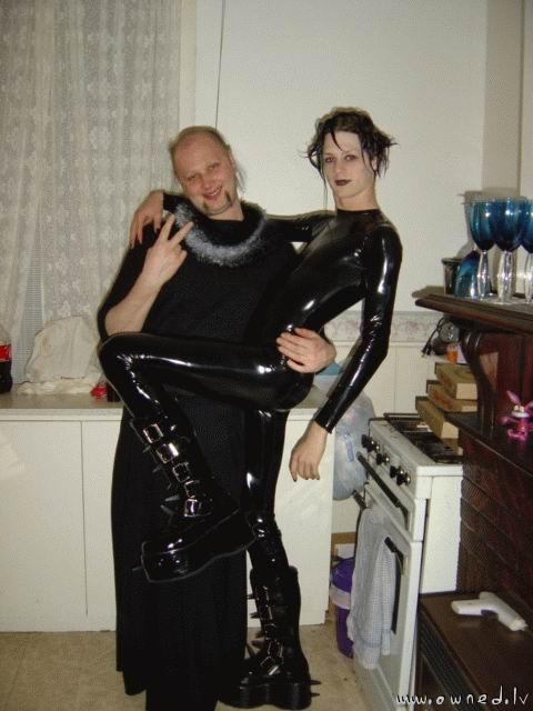 Goths ...