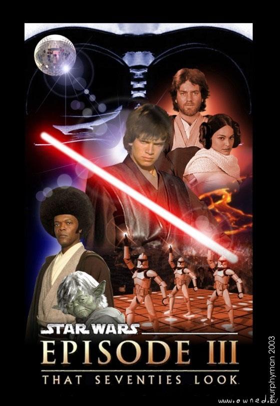 70's Star Wars