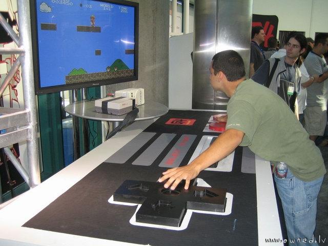 Giant NES