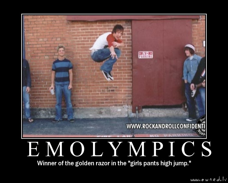 Emolympics