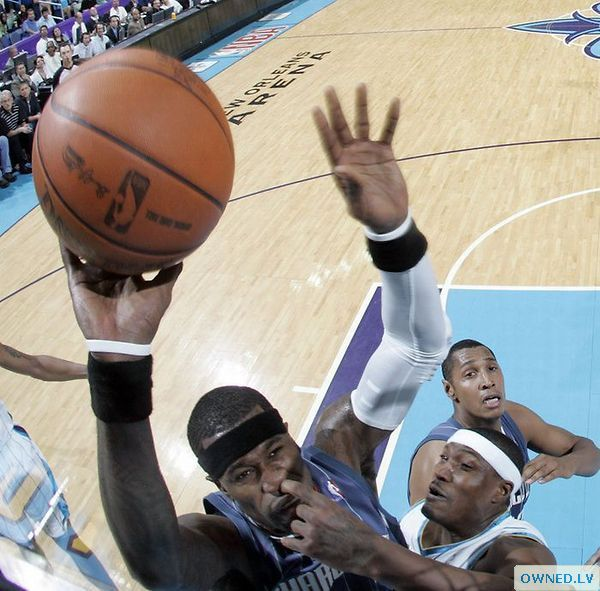 nose pick rebound