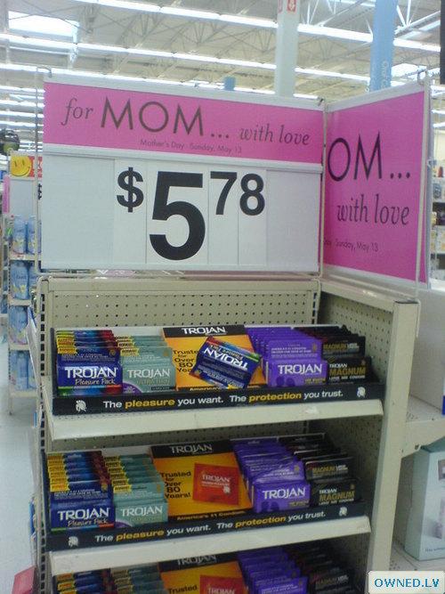 Wal-Mart fail