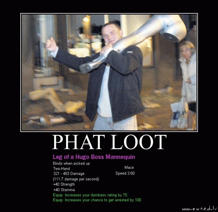 Phat loot