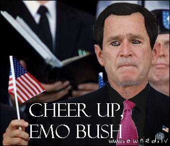 Emo Bush