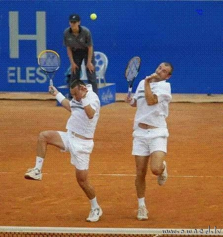 Tenis for gays