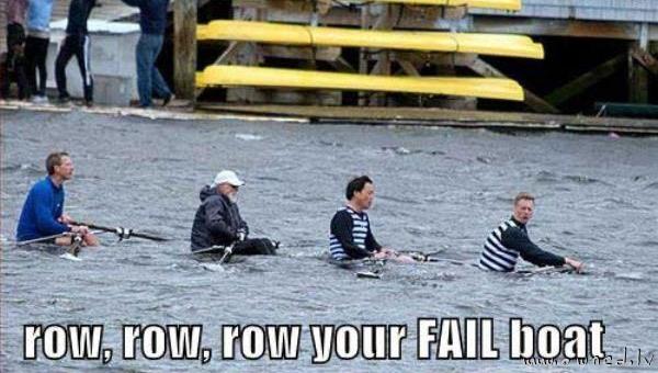 Row !