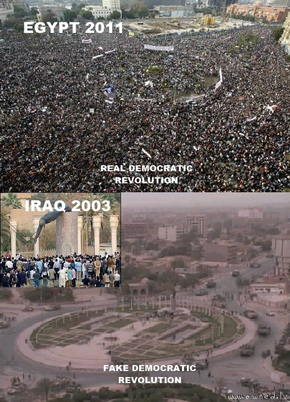 Democratic revolution