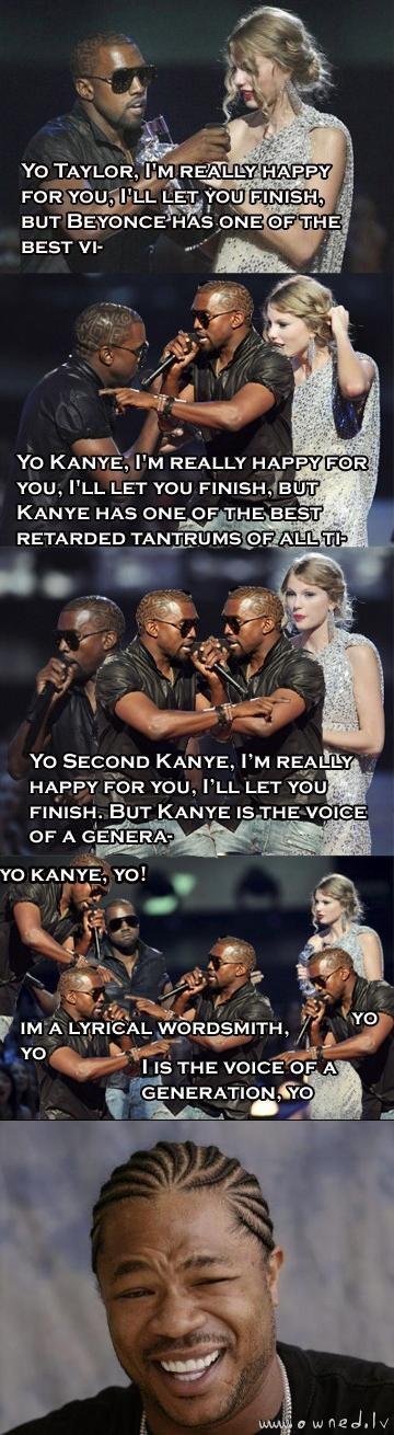 Yo Kanye