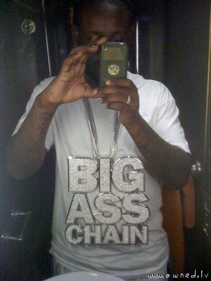 Big ass chain