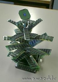 Hardware tree