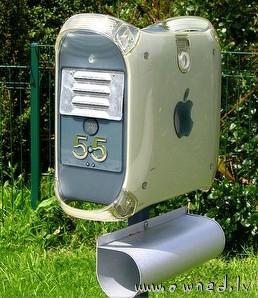 True power of Macintosh
