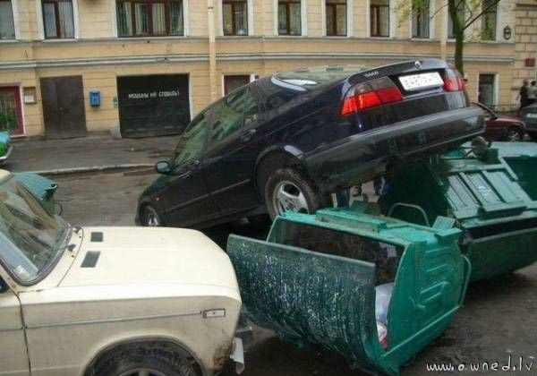 Car disposal