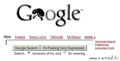 Emo google