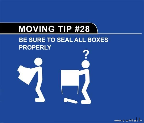 Moving tip