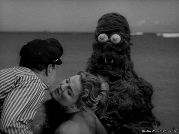 Early horror film