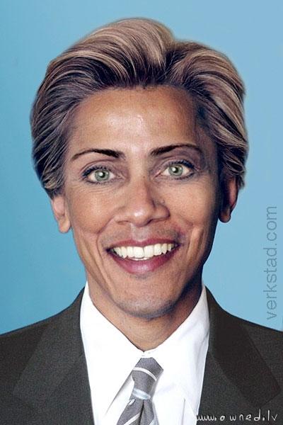 Barack Hillary