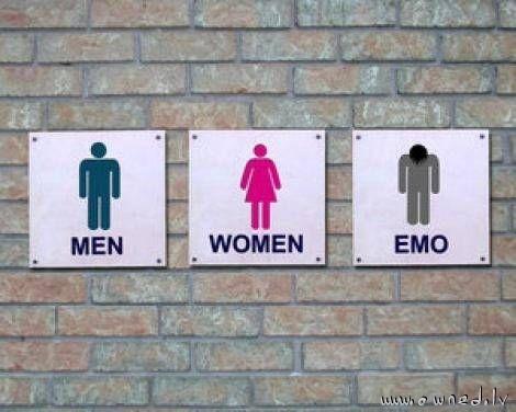 Three genders