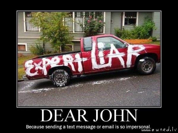 Expert liar