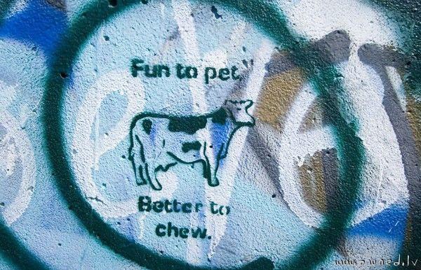 Fun to pet