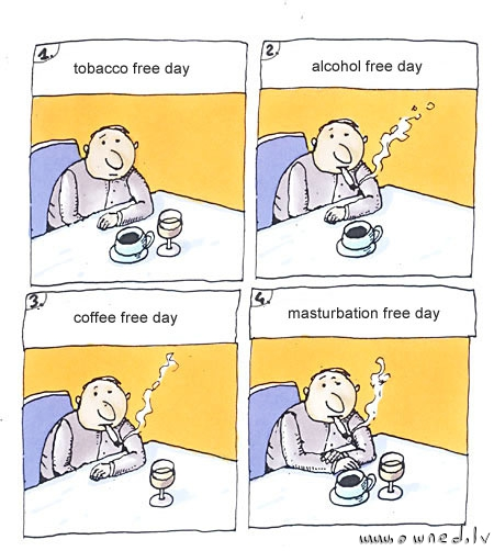 Tobacco free day