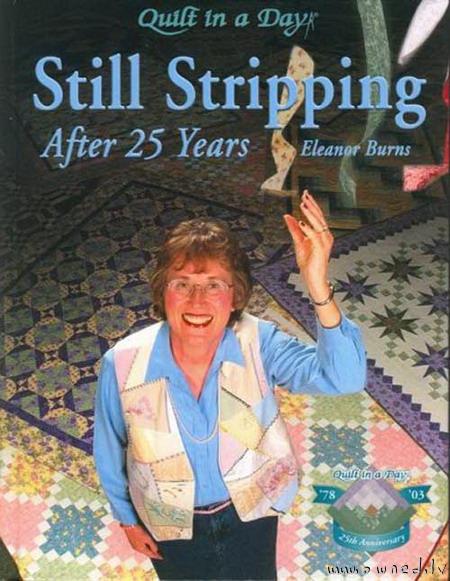 Strill stripping
