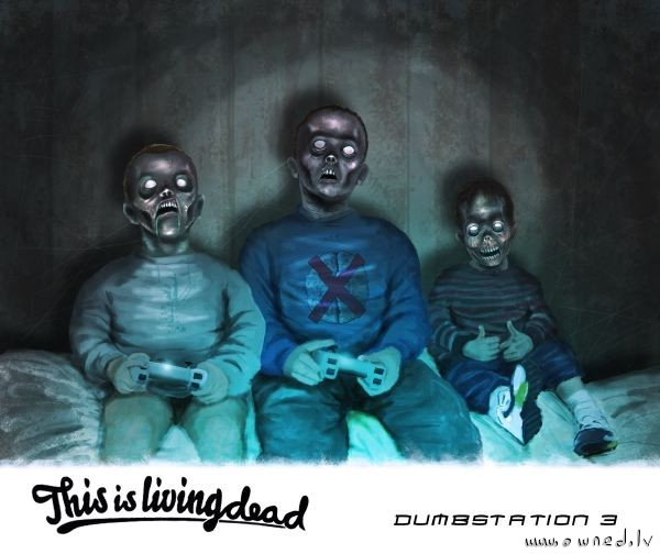 Dumbstation 3