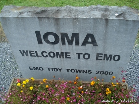 Emo town (its not fake)