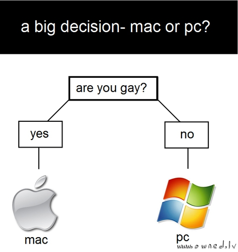 Mac or PC ?