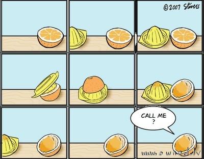 Call me ?