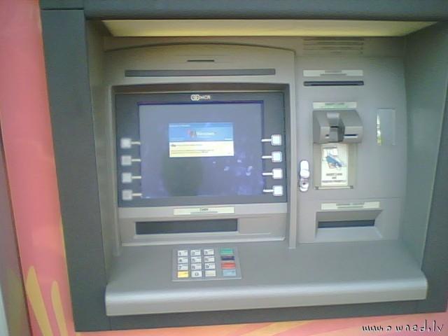 ATM OS
