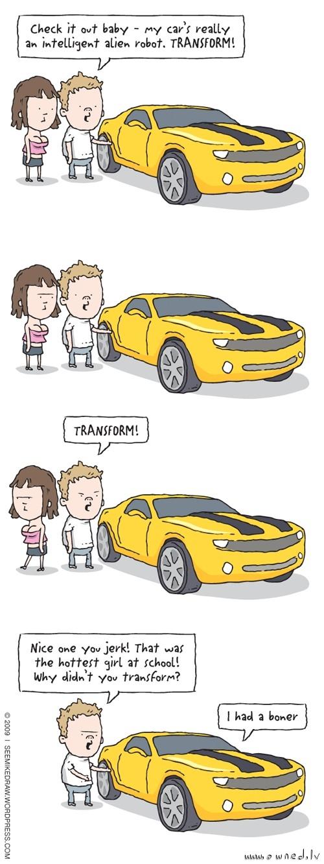 Transform !