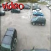 Epic parking fail