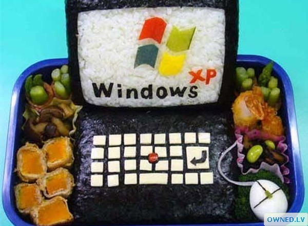Windows Xp Japanese Style
