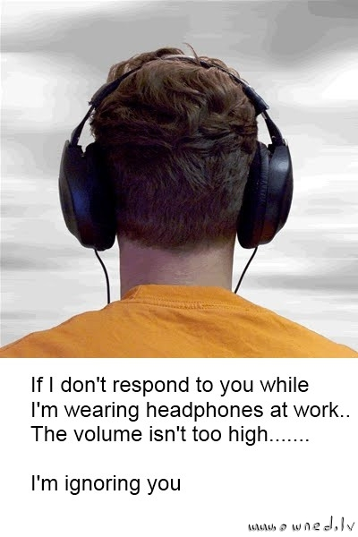 If I dont respond