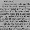 Why men shouldnt write advice columns